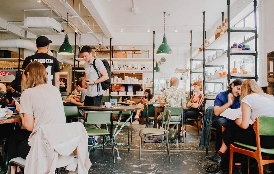 8 Social Enterprise Restaurants